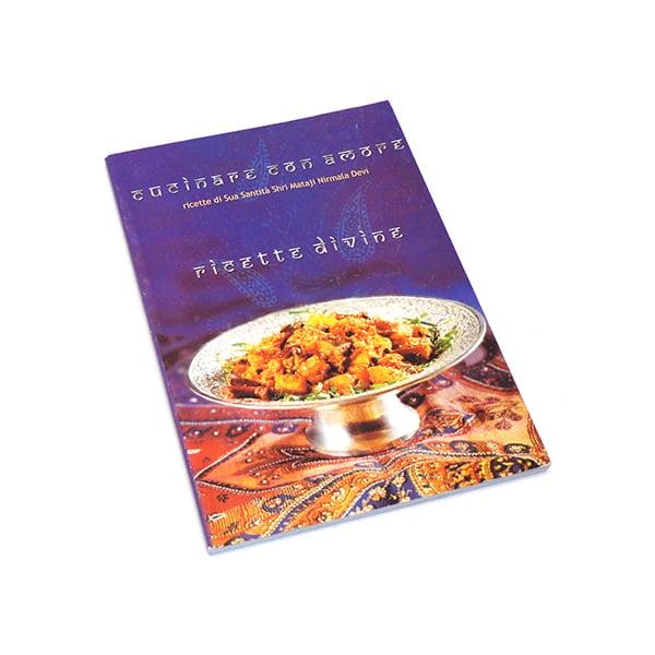 Image of Ricette Divine