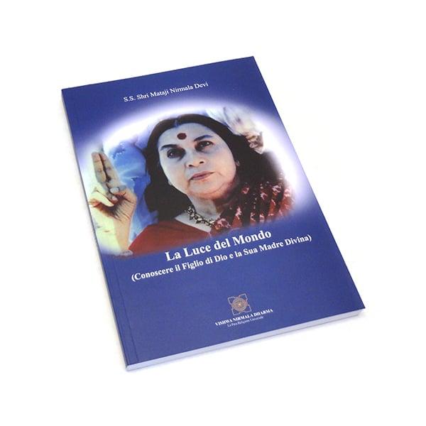 Image of La Luce del Mondo, Shri Mataji Nirmala Devi