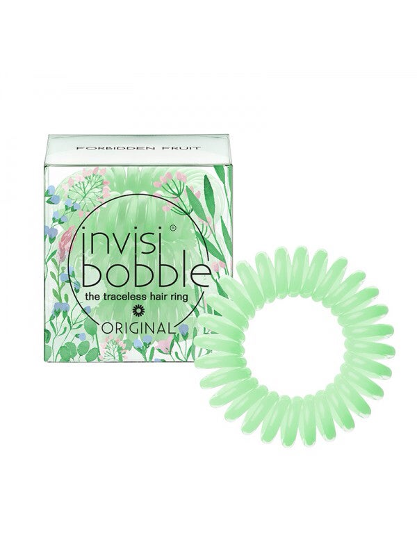 Image of Elastici invisibobble verde