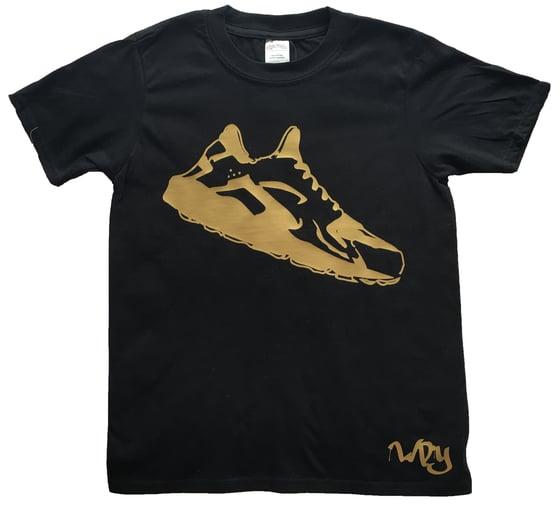 Image of Trainer Three T Shirt