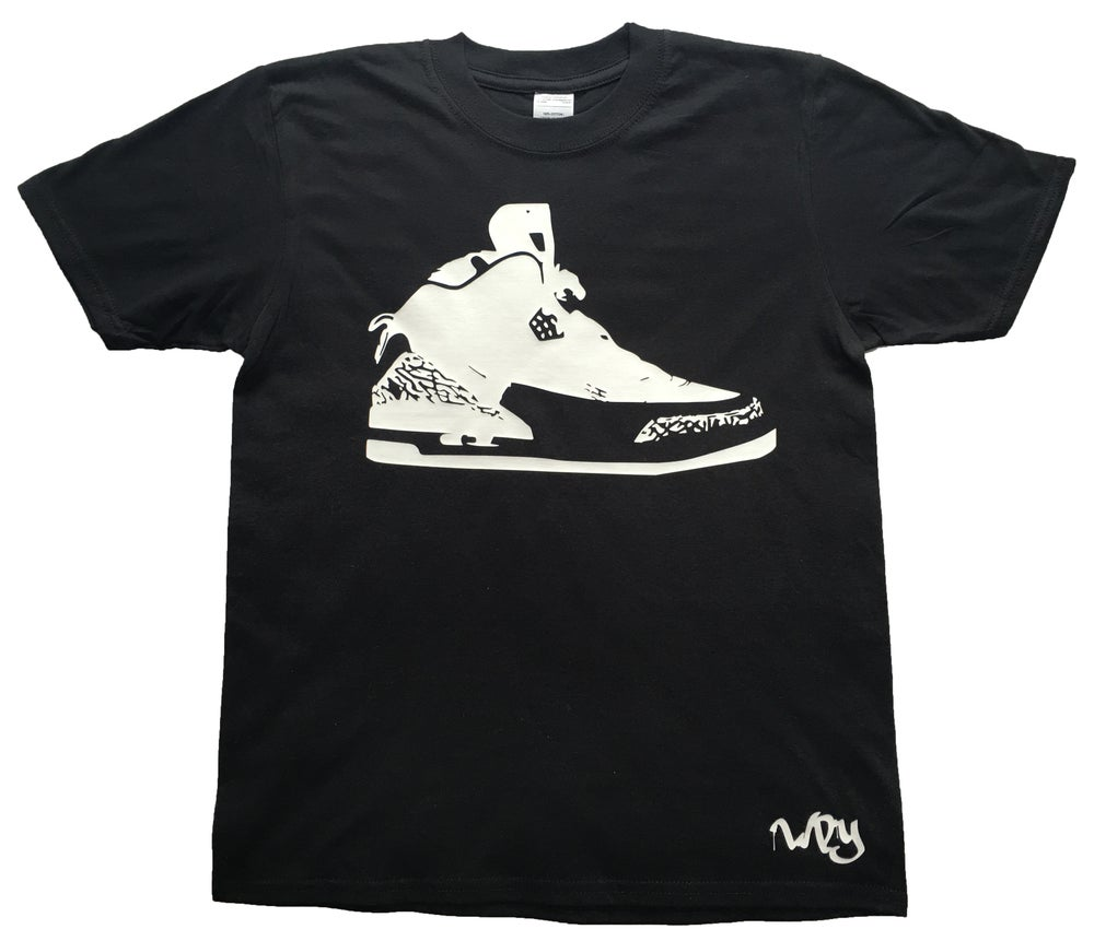 Image of Trainer Five T Shirt