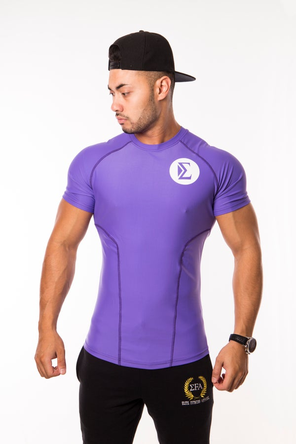 Sigma - Galaxy - Elite Fitness Apparel