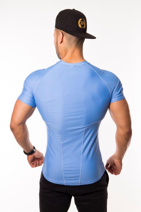 Sigma - Aqua - Elite Fitness Apparel