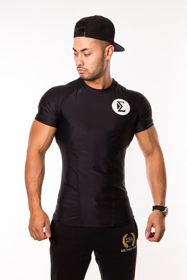 Sigma - Shadow - Elite Fitness Apparel