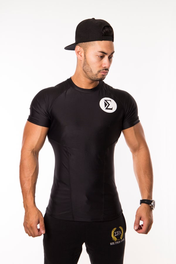Sigma - Shadow - Elite Fitness Apparel