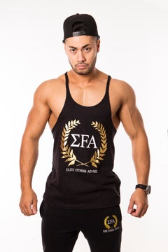 Elite Stringer - Elite Fitness Apparel