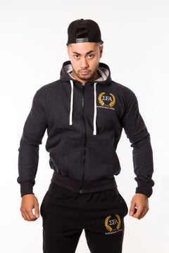 Titan Hoody - Infinity - Elite Fitness Apparel