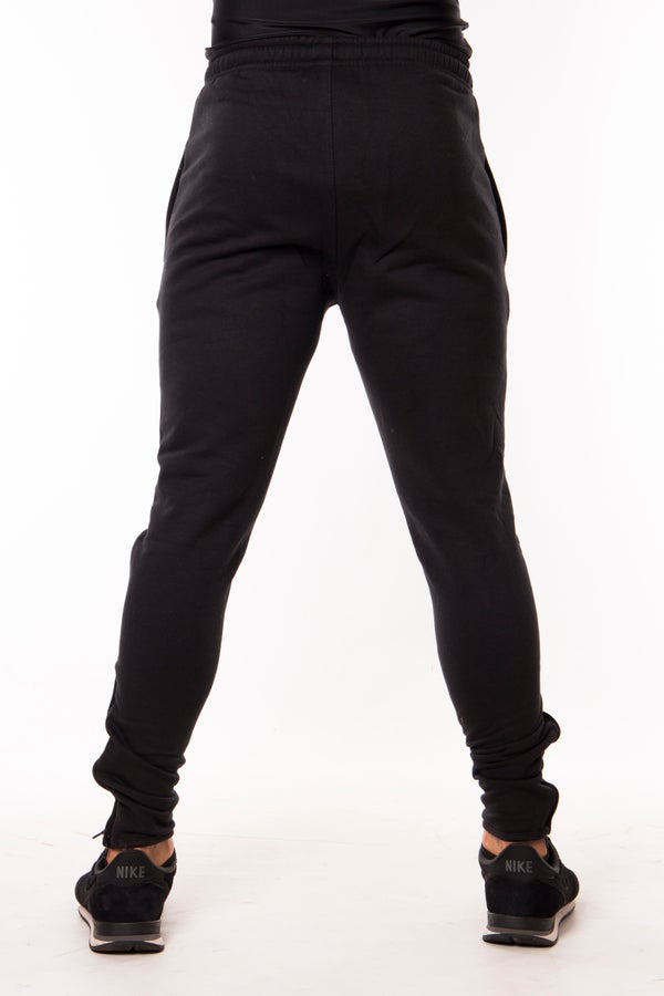 Elite Joggers - Black - Elite Fitness Apparel