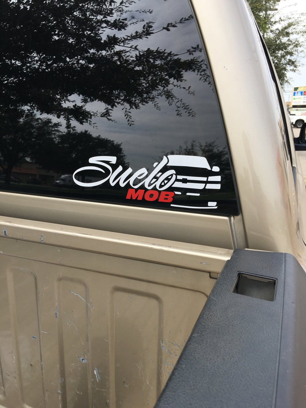 Image of 03-06 Chevy Decal