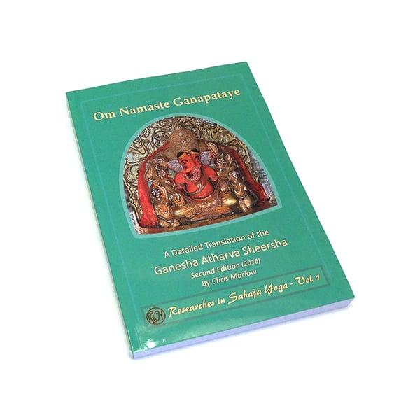Image of Om Namaste Ganapataye, Chris Marlow