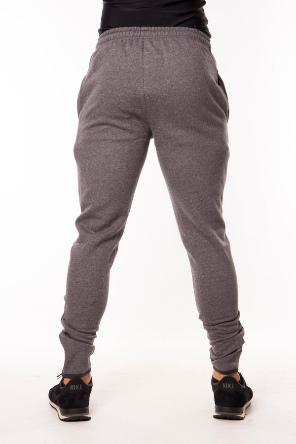 Elite Joggers - Charcoal - Elite Fitness Apparel