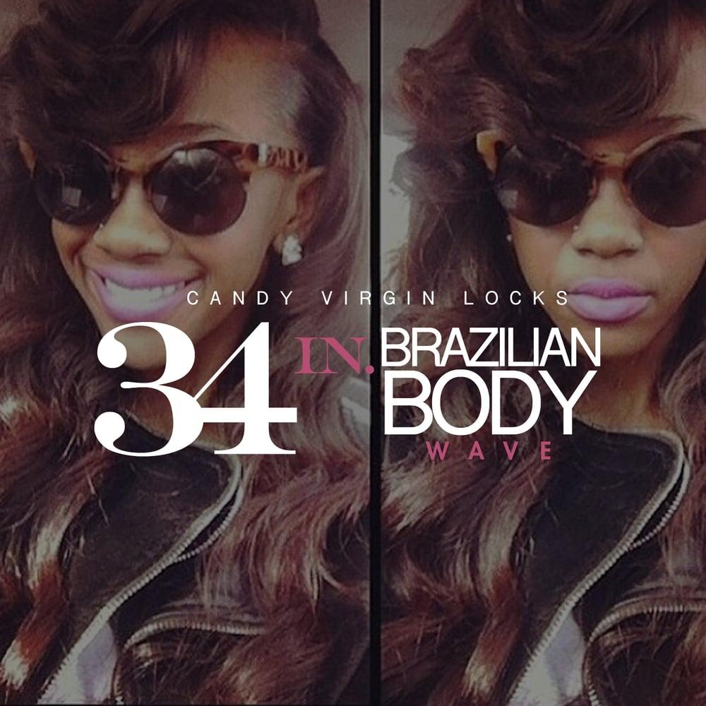 Image of 34'' Brazilian Body Wave