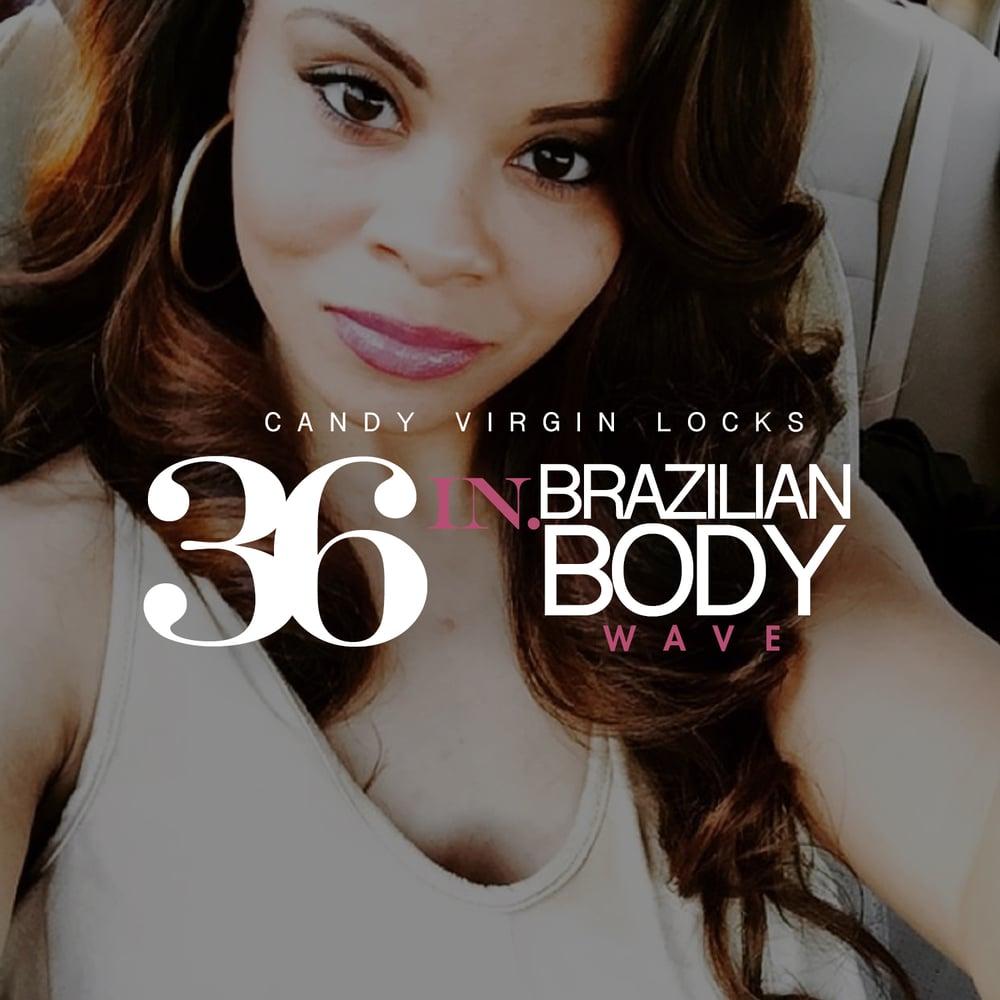 """Image of 36"""" Brazilian Body Wave"""