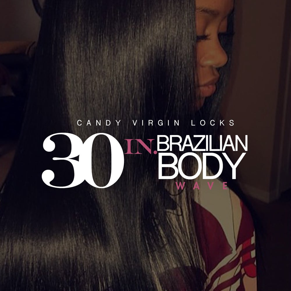 Image of 30' Brazilian Body Wave