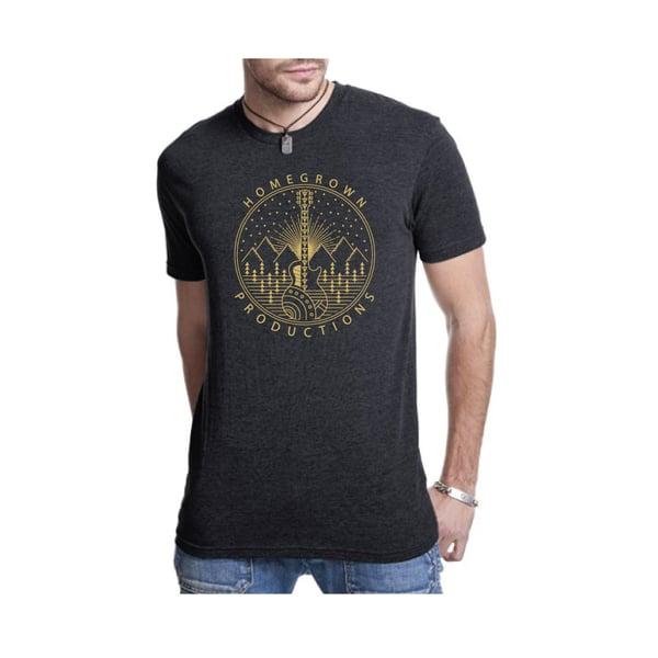 Image of Homegrown Productions Mens Shirt