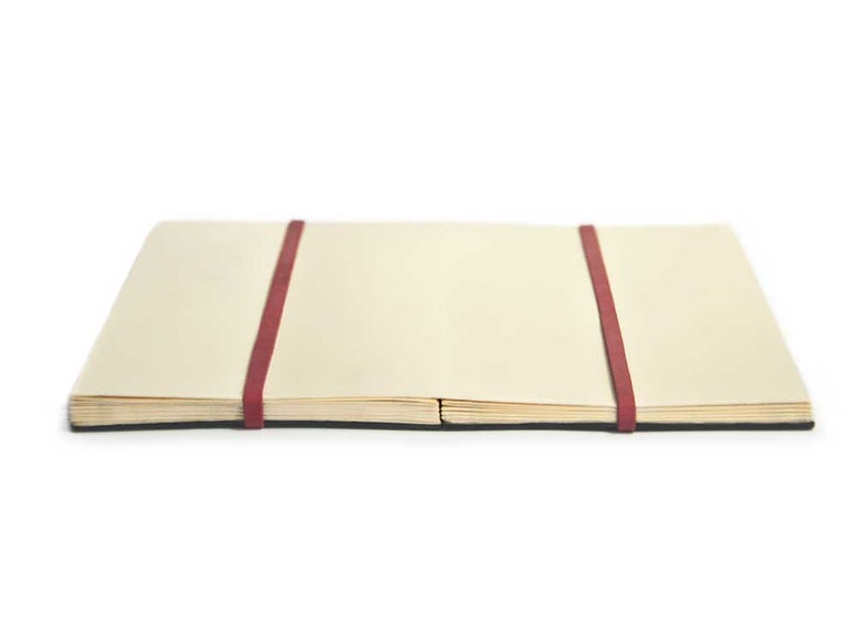 Image of NOTEZ notebook | blank, 46 pages