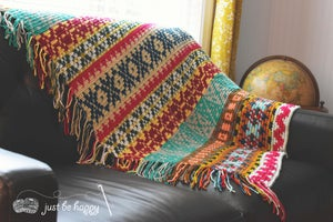 Image of Sampler Blanket