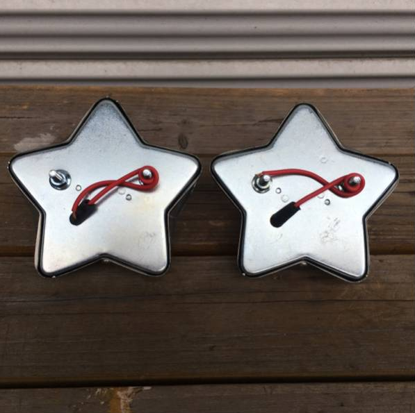 Image of ⋆ Star marker lights ⋆
