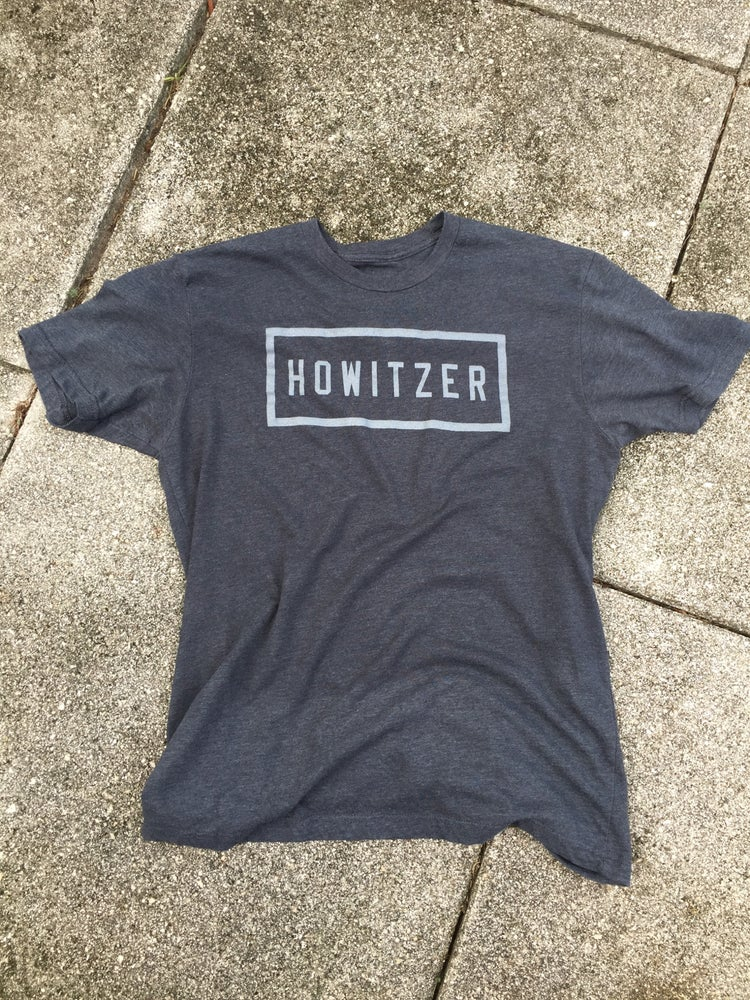 Image of Howitzer Basic Issue Charcoal T