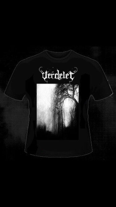 Image of Verdelet Weeping Willow T-Shirt