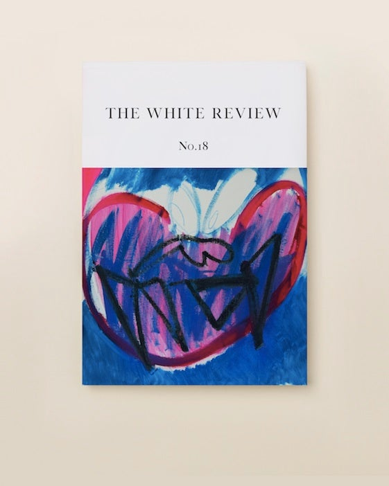 Image of The White Review No. 18