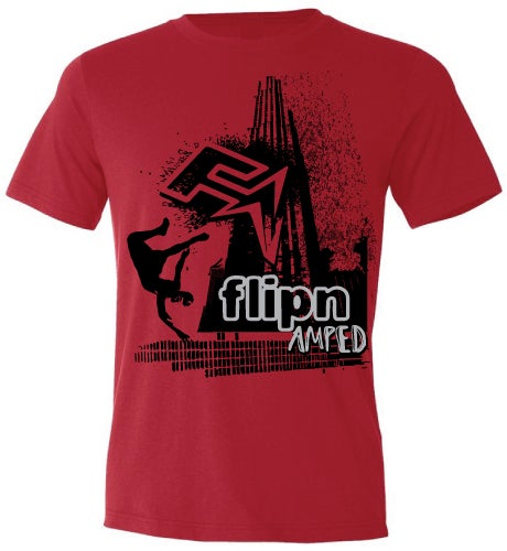 Image of AT-Urban-Fly-Red