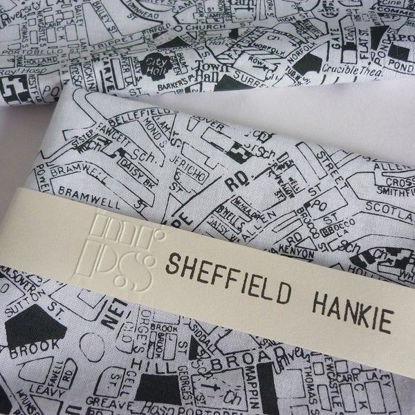 Image of Sheffield Hankie