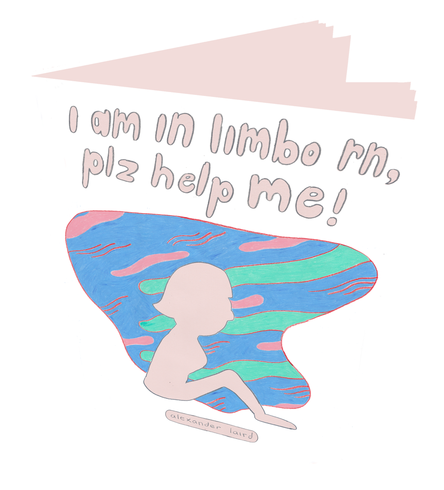 Image of i am in limbo rn, plz help me!
