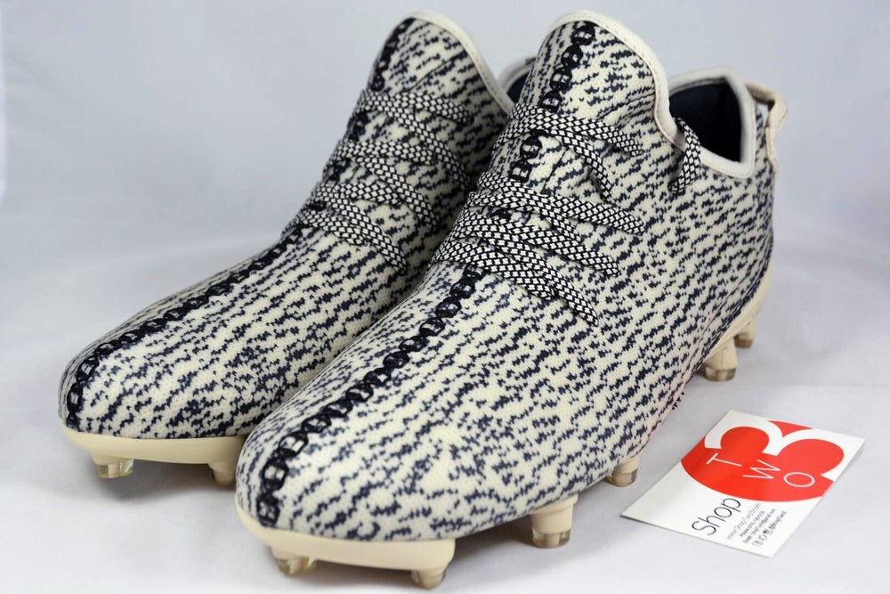 Image of Adidas Yeezy Cleats Yeezy Supply Boost