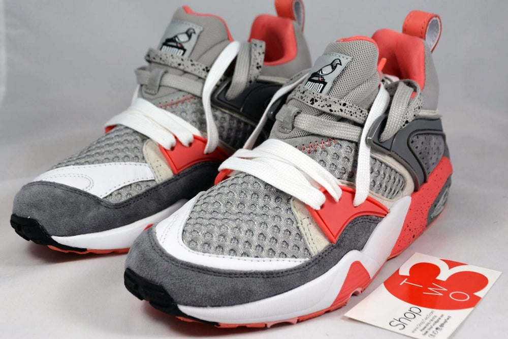 Image of Puma x Staple Blaze of Glory OG NYC Pigeon
