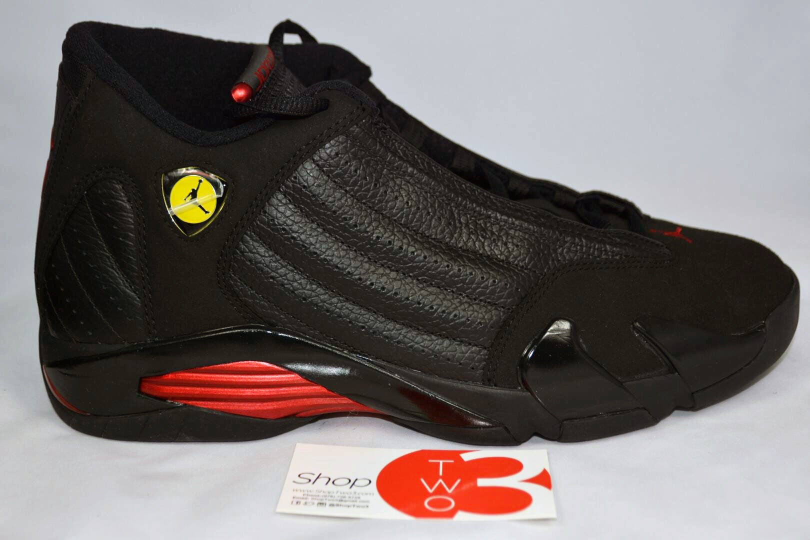 watch bf432 da302 ... where can i buy air jordan 14 retro last shot. image of air jordan 14