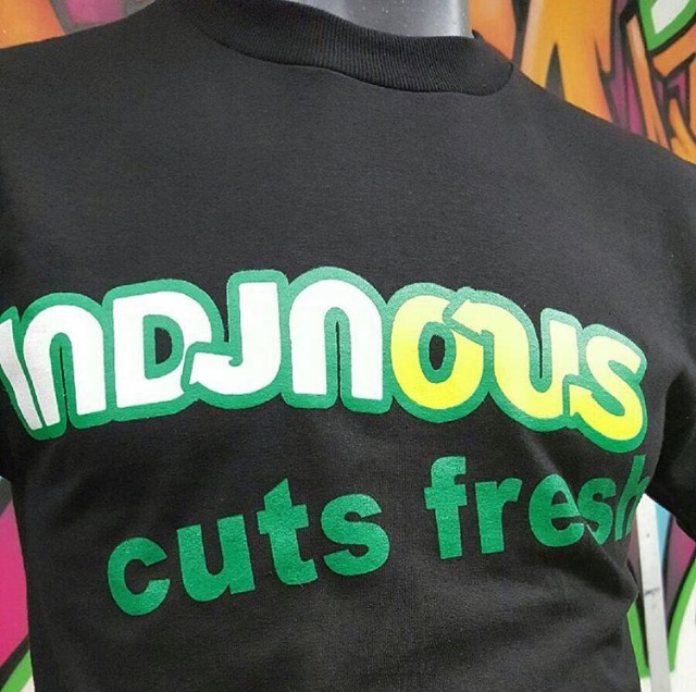 Image of CutsFresh Tee