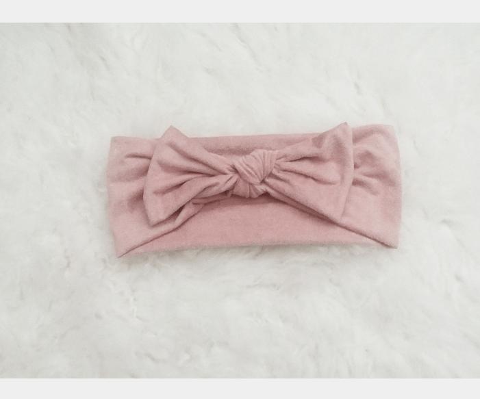 Image of Headband / velvet