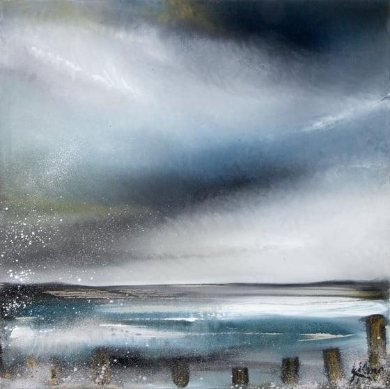 Image of Sea Mist - St Tudwells Islands