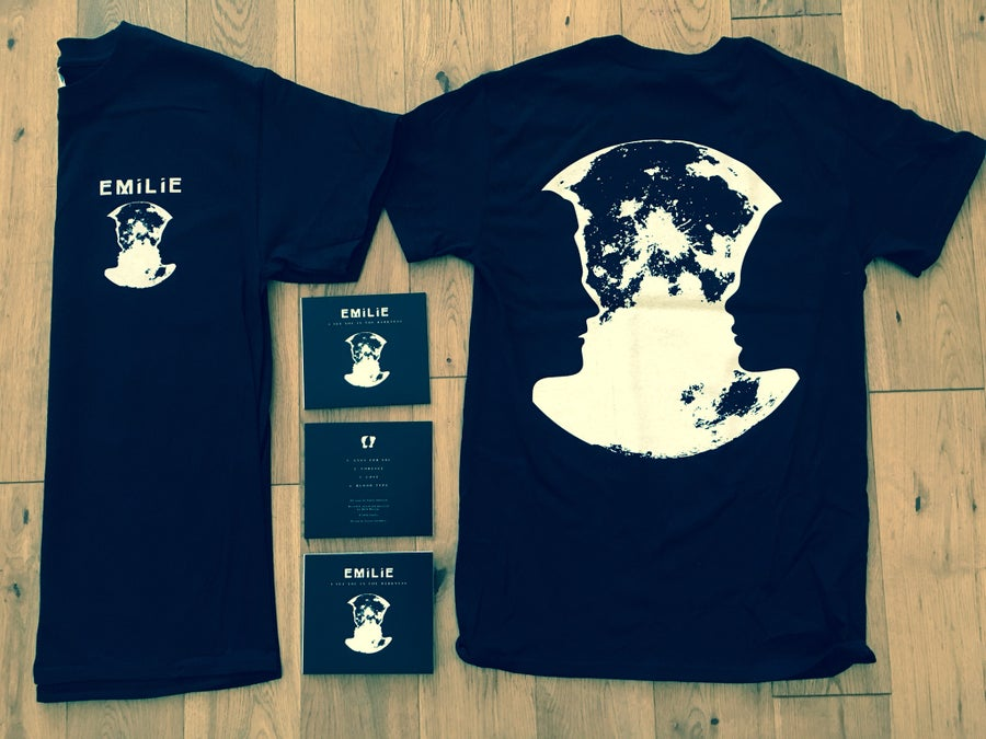 Image of T-Shirt & EP Bundle