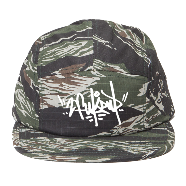 Image of 2fu Handstyles 5 Panel v1.0