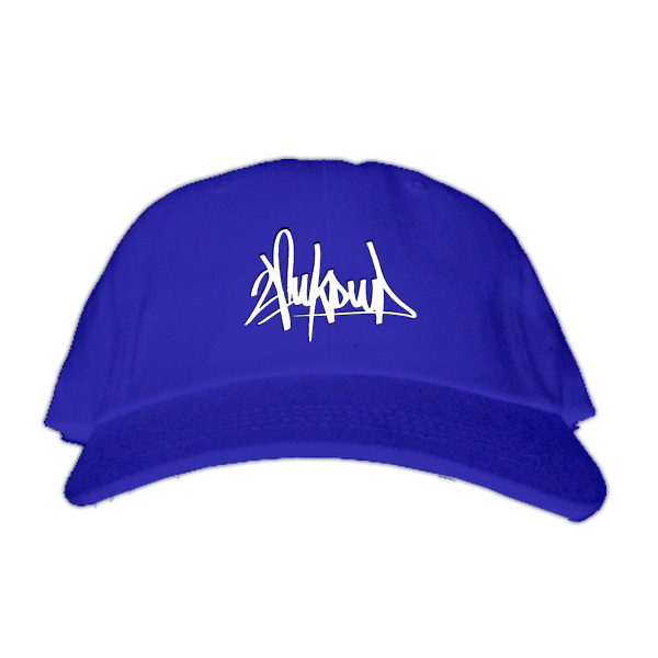 Image of 2fu Handstyles Dad Hat v2.0