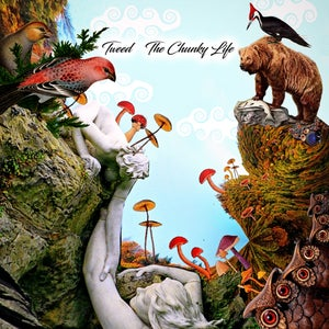 Image of The Chunky Life (CD)