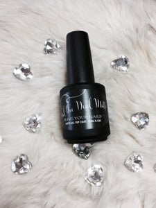 Image of NEW formula! SEAL THE DEAL MATTE GEL TOP COAT