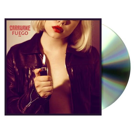 Image de Fuego (CD)