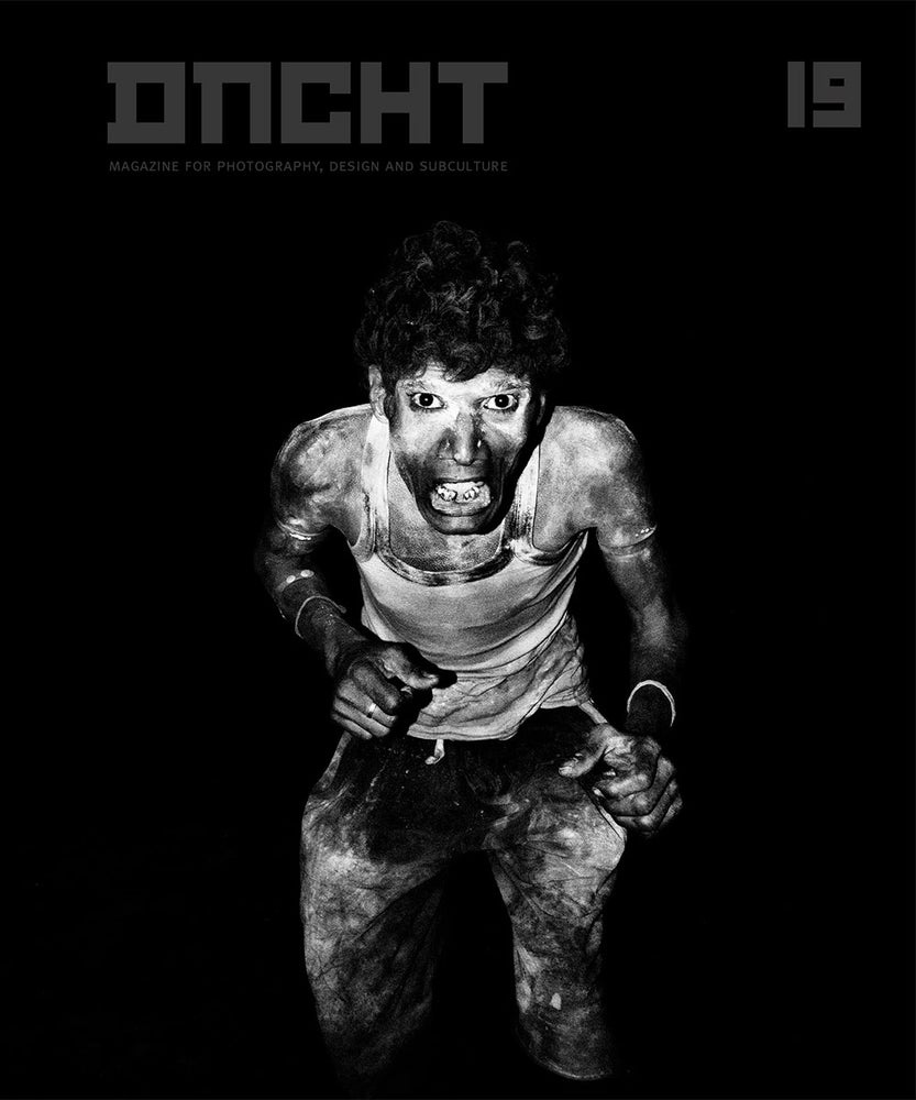 Image of dienacht Magazine #19