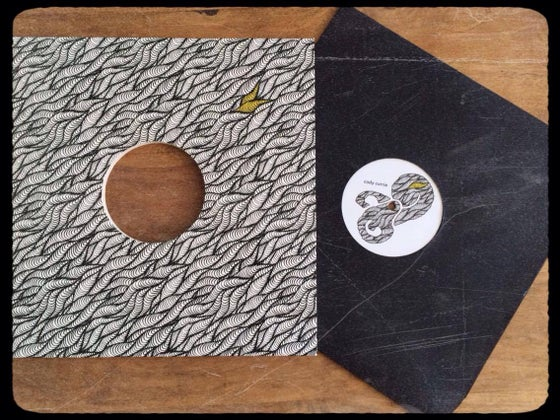 Image of pusic records cody currie ep / REPRESS