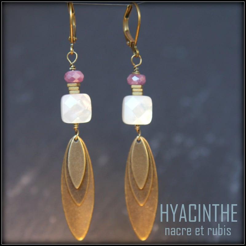 Image of HYACINTHE