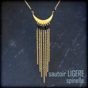 Image of LIGERE sautoir