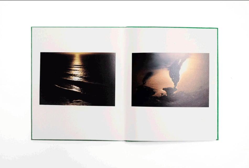 """Image of """"ET PUIS BIARRITZ"""" MATHIAS FENNETAUX"""