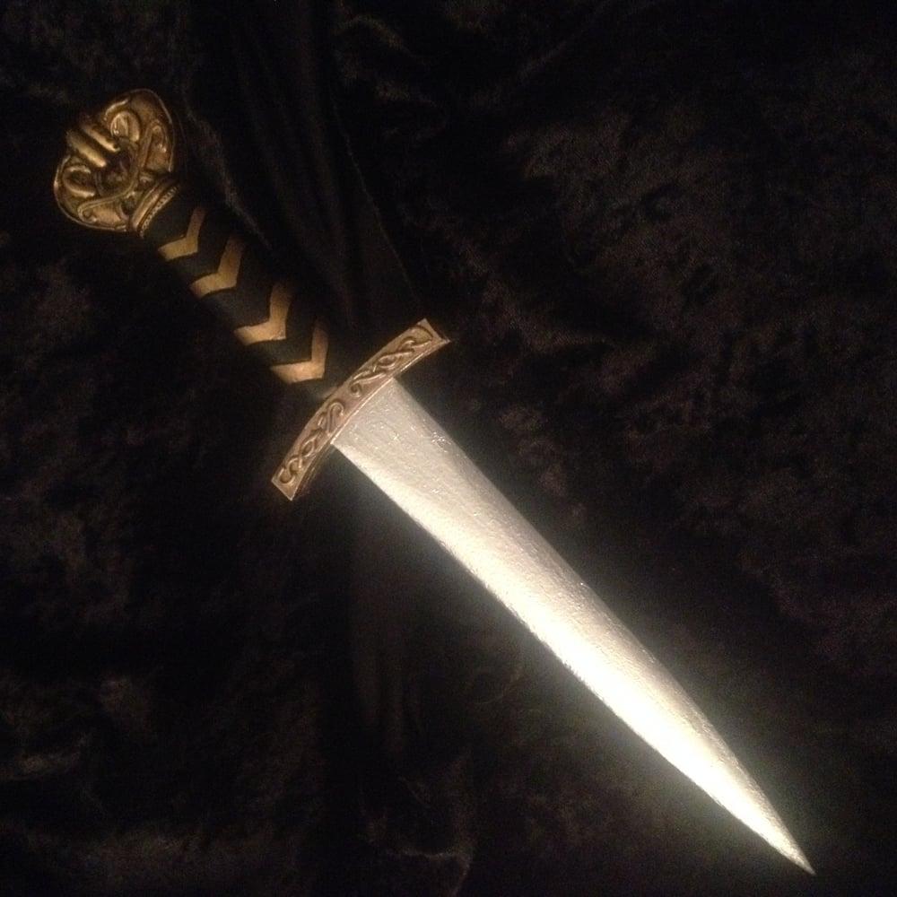 Image of Loki's Dagger - Marvel Cinematic Universe