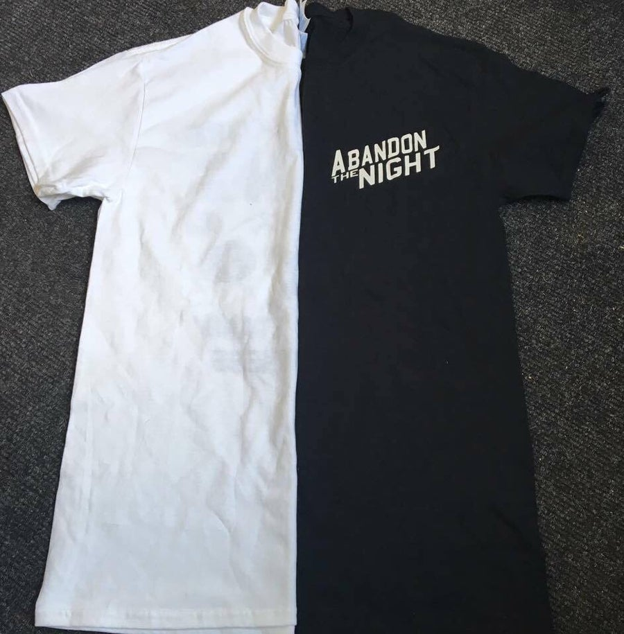 Image of 'Brothers' White T-Shirt