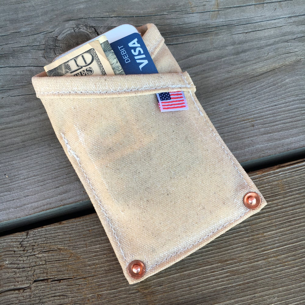 Image of Rugged Pocket Organizer