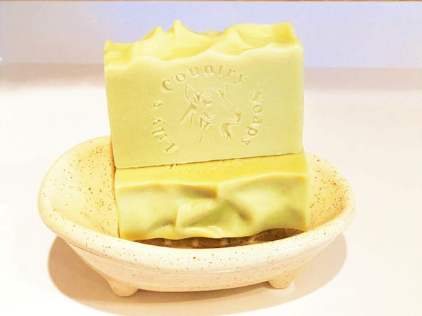 Image of Aleppo Goat Milk Soap