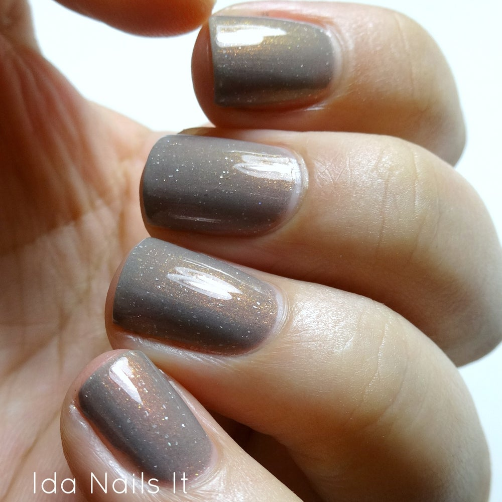 First Frost | Potion Polish